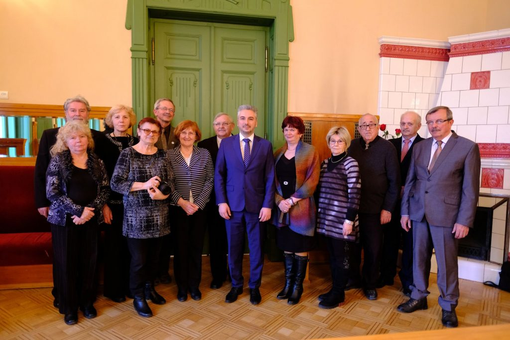 Memorandum o vzájomnej spolupráci medzi KSK a KO JDS Košice