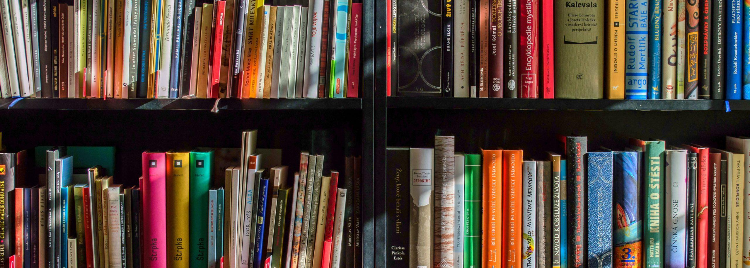 Prehliadka literárnej tvorby našich členov – po novom