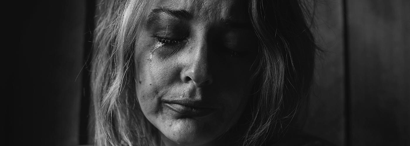 Domáce násilie u seniorov